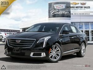 2018 Cadillac XTS Luxury $170 Weekly + HST 72 Months @ 0% / A...