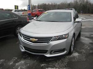 2016 Chevrolet Impala 2LT ( $166.04 Biweekly)