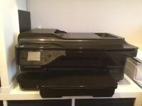 Hp office jet wide format printer