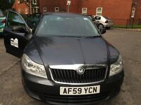 Rosendale plated taxi - Skoda Octavia - Ready for work - Very good condition