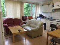 Twin room available now in Putney, close to Fulham, Richmond, Barnes, Kingston, Hammersmith