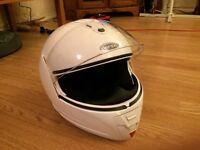 Bluetooth viper helmet