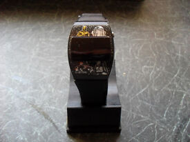 Digital Star Wars watch (made by Texas Instruments 1977) including box