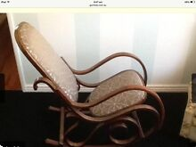 Bentwood rocking chair Mount Richon Armadale Area Preview