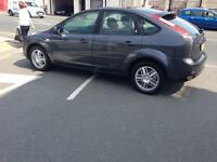 08 Focus 1.6 Zetec Climate , 1 yr Mot 1 Owner, Service History,Cambelt Changed Choice of 2