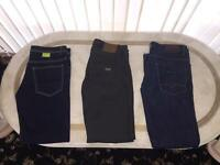 Authentic Hugo Boss jeans £30