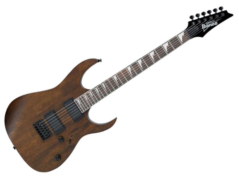 IBANEZ GRG 121 DX-WNF Electric Guitar