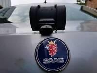 Saab air flow fitter sensor