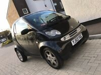 GREAT DEAL! SMART CITY COUPE PASSION 2003 LOW MILEAGE!