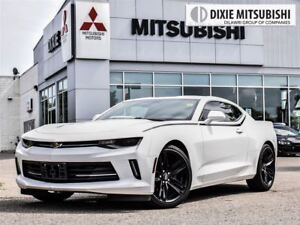 2016 Chevrolet Camaro 335 hp | HUD| Bose| Cooling seats| Clean H
