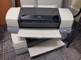 epson 1290 photo a3 printers