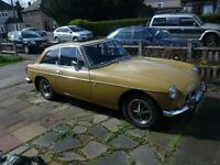 mgb for sale