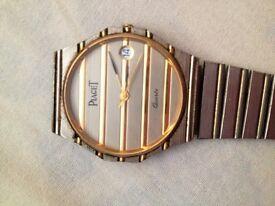 Piaget Polo men's watch