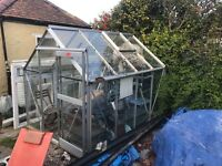 Greenhouse-free