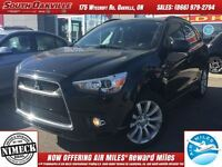 2011 Mitsubishi RVR GT | AWD | ALLOY WHEELS |