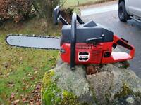 Jonsered 630 chainsaw, like Husqvarna 162