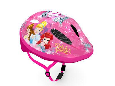 Disney Princess Kinderhelm Fahrradhelm Kinderfahrradhelm Schutzhelm