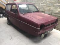 1977 Reliant Robin Jubilee Estate limited Edition