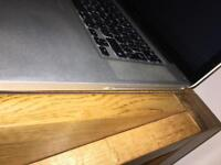 Early 2011 MacBook Pro 15""