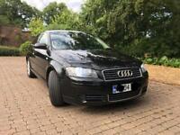Audi A3 2.0TDi