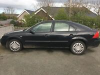 Mondeo spares and repairs