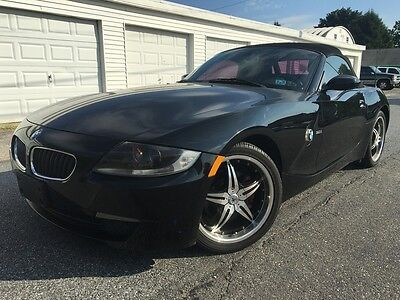 Image 5 of 2006 BMW Z4 3.0i Convertible…