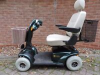 Comfort Coach IV mobility scooter