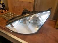 Ford Focus mk1 headlights (Pair)