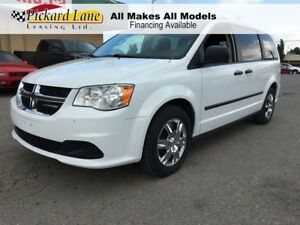 2015 Dodge Grand Caravan SE/SXT $118.68 BI WEEKLY! $0 DOWN! CERT