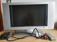Goodmans LD1930W HD LCD TV