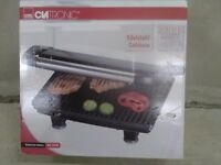 New Electric Grill