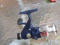 AVANTI METHOD MONSTER COURSE FISHING REEL