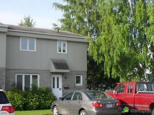 166 000$ - Maison en rangée / de ville à vendre à Baie-Comeau