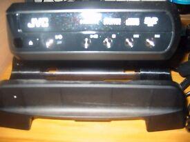 JVC EVERIO HD. SHARE STATION