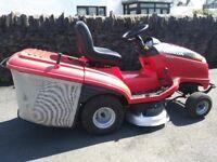 honda 2315 ride on mower