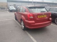 MINT DODGE CALIBER 1.8 ex 2007 part ex?