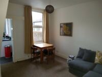 Double room in friendly house! Close to town centre and comes with lovely housemates...