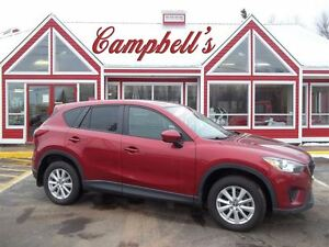 2013 Mazda CX-5 GX AWD!! CRUISE!! ALLOYS!! AIR!! PW PL!! NEWLY I