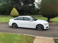 2011 Audi A6 ... S line