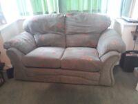 2 & 3 seater sofas.