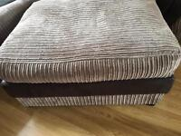 Large DFS Footstool