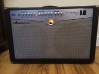 Ashdown Peacemaker 60 Guitar Amp