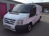 FORD TRANSIT T280 SWB 2011REG FOR SALE