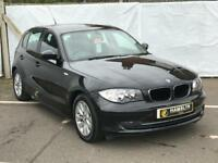 Bmw 1 Series 161 ES, 5 Door Hatchback, Immaculate, Air Con, Alloys, 12 month mot, 3 Month warranty