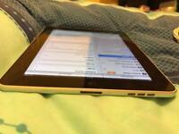 iPad 1 wifi 32gb black 9.7 inch