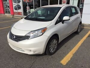 2014 Nissan Versa Note 1.6 SV*EN PREPARATION**