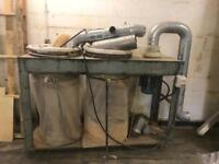 Workshop Extractor 3 Phase