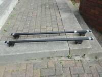 Kia Ceed roof bars