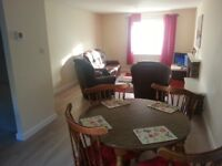 serviced house to rent