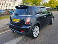 2007 Mini Cooper S -175 BHP - Drives Great - Immaculate Condition throughout
